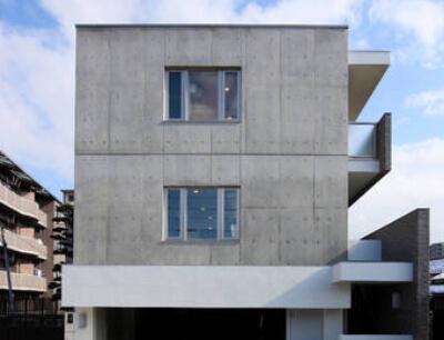 住宅 鉄筋コンクリート