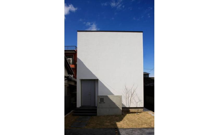 """""""casa cube""""をお値打ちに建てるラストチャンス"""