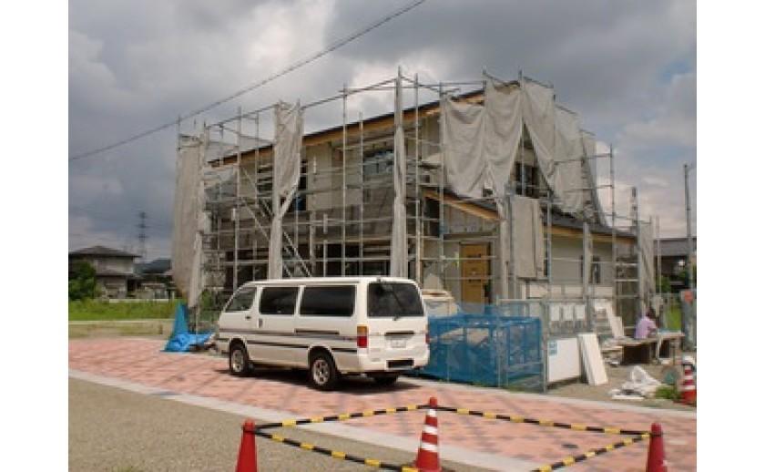 9月29・30日 岐阜市岩崎にて完成現場見学会を開催!