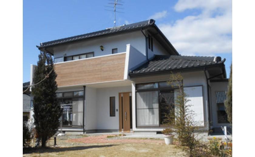 K様邸改修・増築工事の完成お引渡