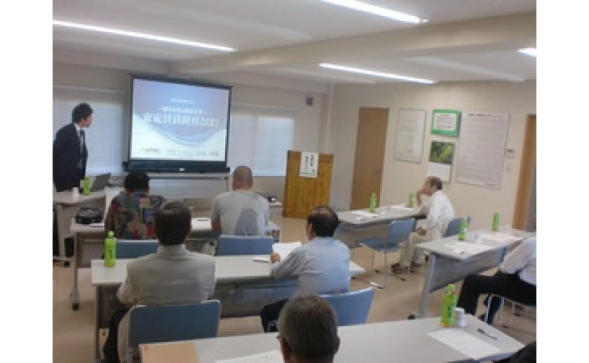 空室対策緊急セミナーを開催致しました!