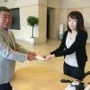 熊本地震への支援金