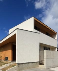 矢島建設興業の記念すべき長期優良住宅、第1号