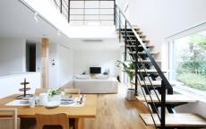 デザイン重視の家づくり