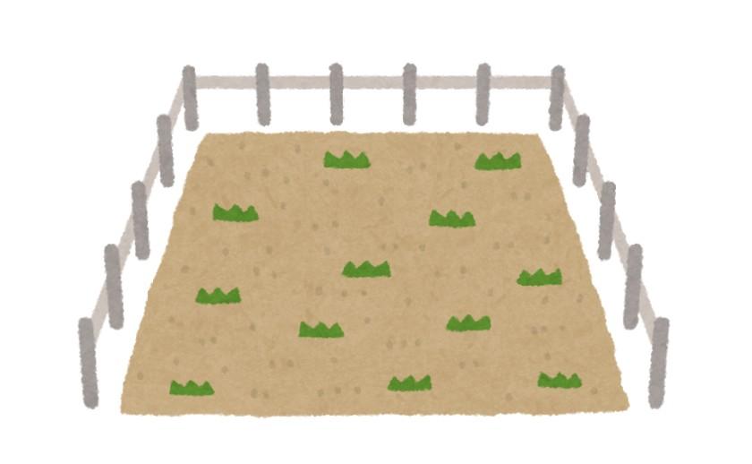 土地取得のコストカットをするために Part 1