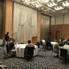 矢島建設興業安全評議会 総会・懇親会